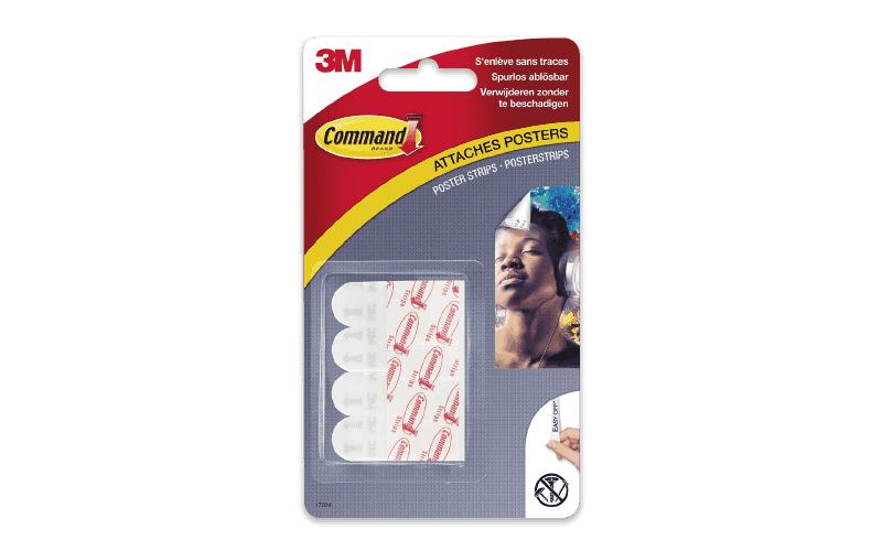 Posterophangstrips